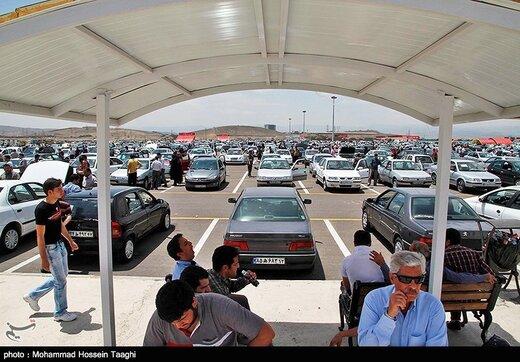تازهترین قیمت خودروهای داخلی
